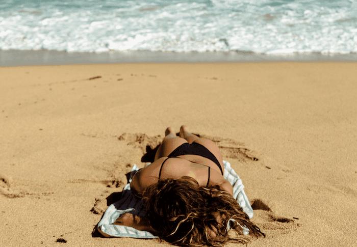 Comment bronzer rapidement naturellement journ e de la - Comment faire passer un coup de soleil rapidement ...