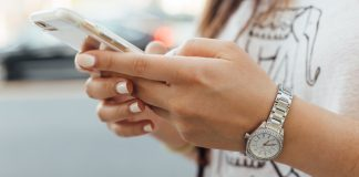 Les sms qui font craquer les hommes