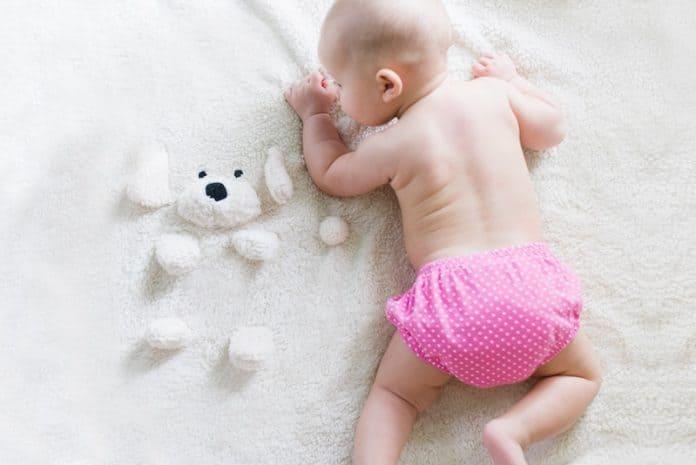 quelles sont les meilleures couches pour bébé