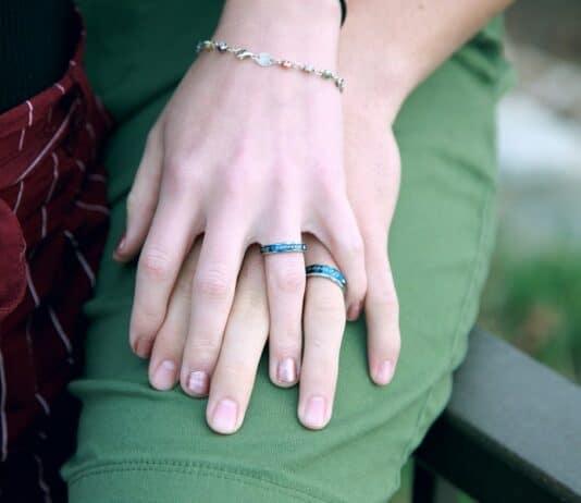 choisir alliance de mariage