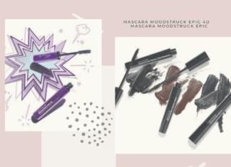 mascara Younique Epic