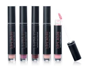 splash younique : rouges à lèvres