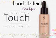 Fond de teint liquide Younique : acheter