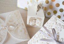 decoration et faire part de mariage