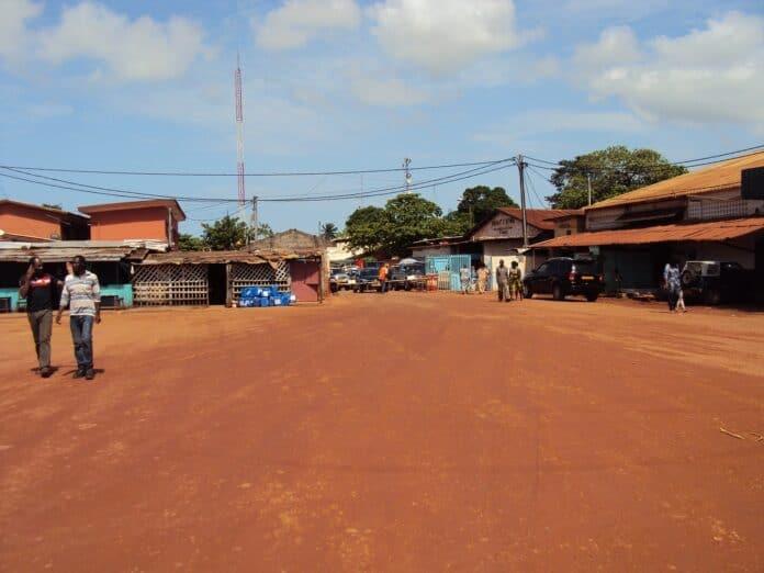Journée de la femme au Gabon
