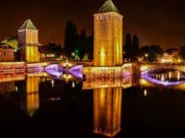 Journée de la femme a Strasbourg