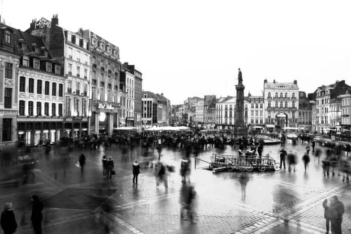 journée de la femme à Lille