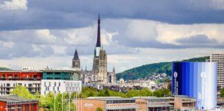 journée de la femme à Rouen