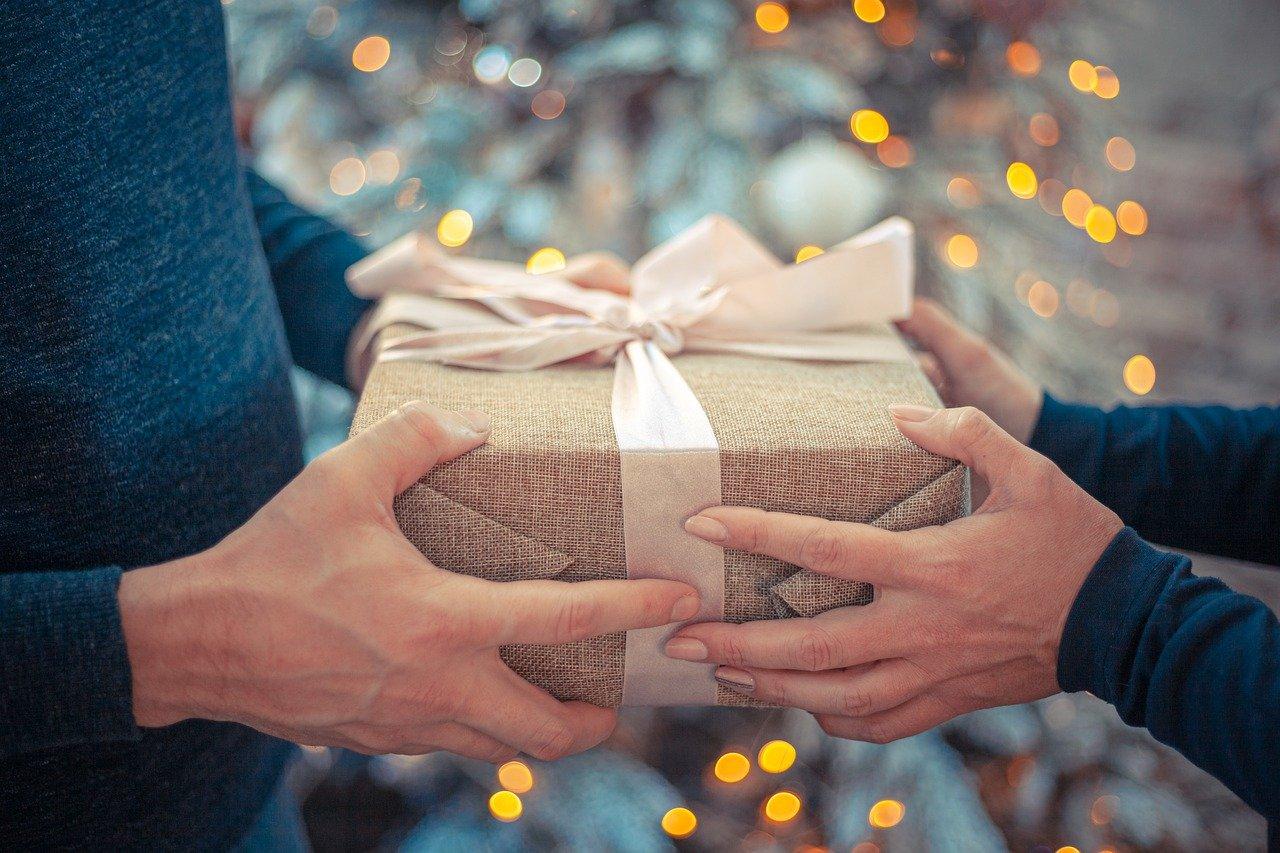 offrir une box à ses proches