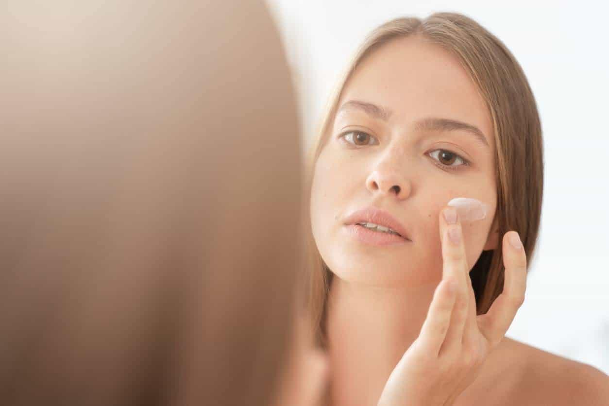 soins visage crème